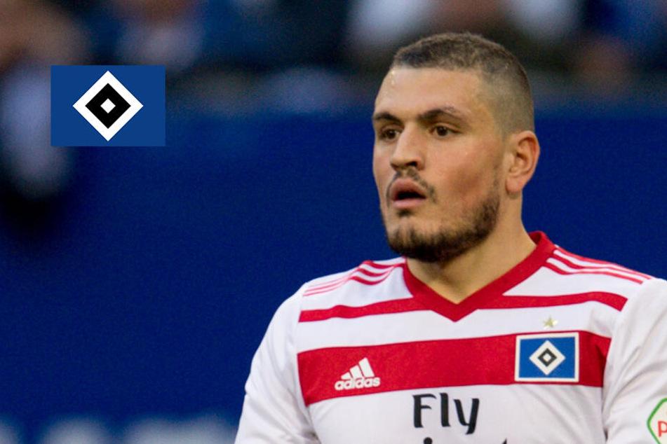 All das Schuften half nicht: Papadopoulos verlässt den HSV