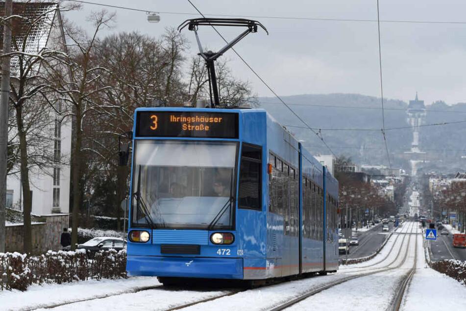 Kassel krempelt sein Bus- und Bahnnetz um.