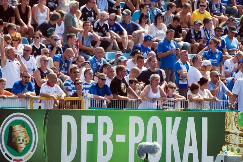 Jenas Fans können sich auf ein Duell gegen Union Berlin freuen.