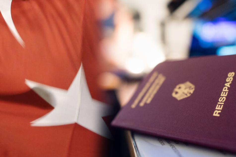 In der Türkei wurde er verurteilt, jetzt wird ein Mann nicht eingebürgert.