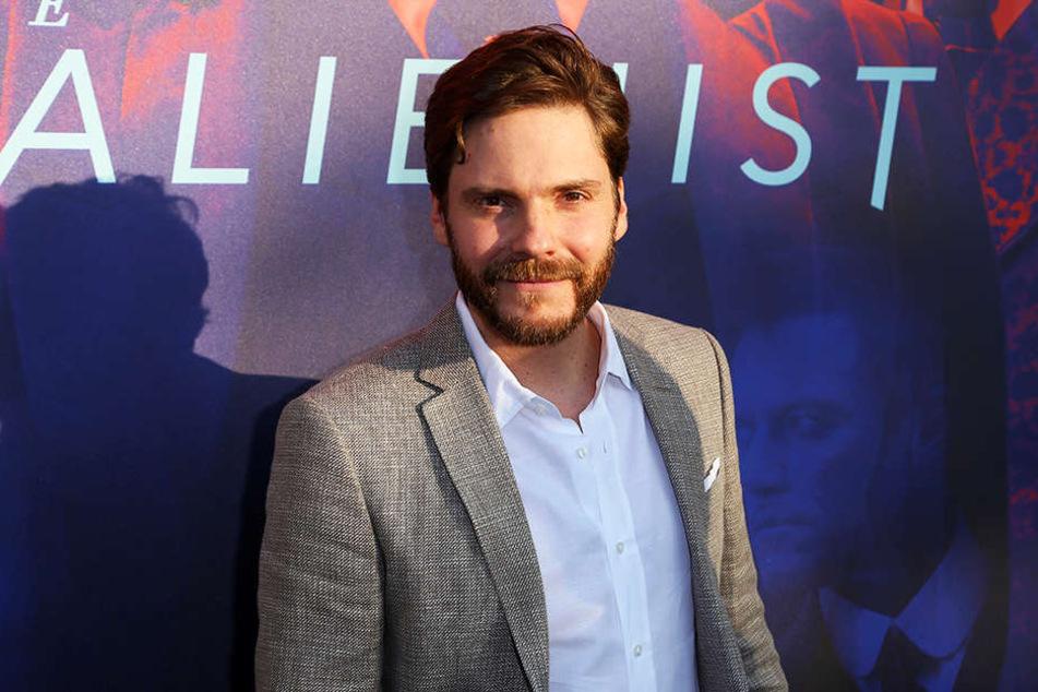 """Ist für seine Rolle in der Netflix-Serie """"The Alienist - Die Einkreisung"""" als Bester Hauptdarsteller in einer Miniserie oder einem Fernsehfilm nominiert: Daniel Brühl."""