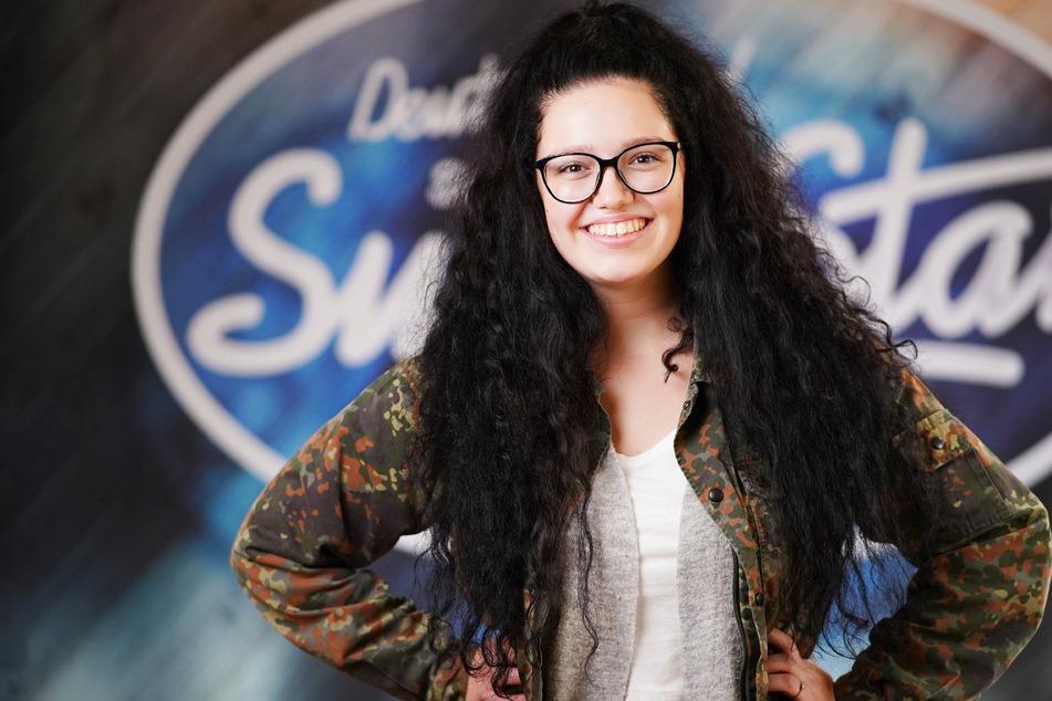 DSDS: DSDS: Lena aus Sachsen muss für die Liveshow ins Kloster!