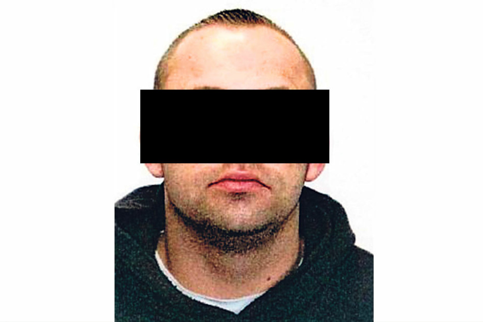 Robert G. (31) sitzt weiterhin in Untersuchungshaft.