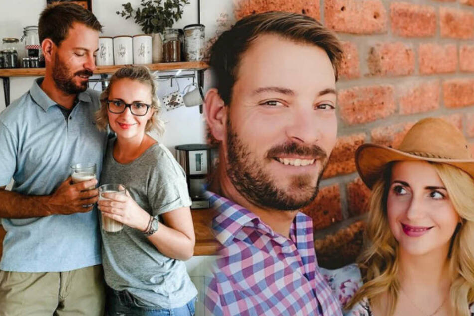 """""""Bauer sucht Frau"""": Anna und Gerald verlassen Namibia, das ist der rührende Grund"""