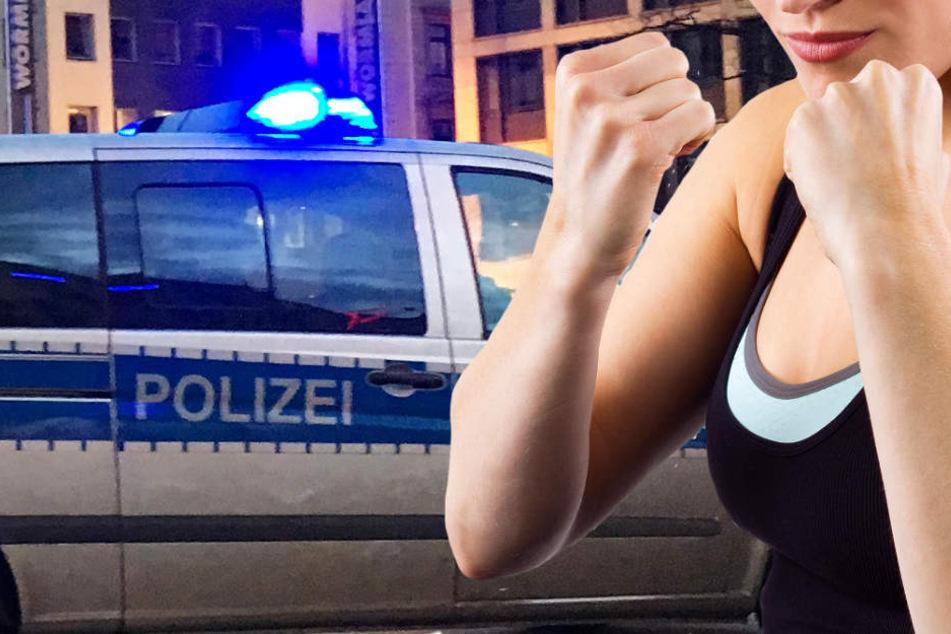 Schlägerei unter Frauen: 17-Jährige bespuckt und niedergeschlagen