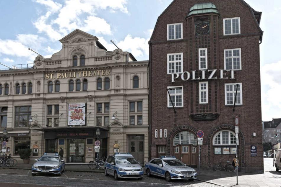 Zahlen häuslicher Gewalt für Hamburg veröffentlicht: Es trifft Frauen und Männer!