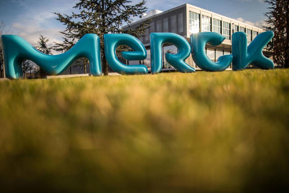 Merck legt vor 350-Jahres-Jubiläum Geschäftszahlen vor
