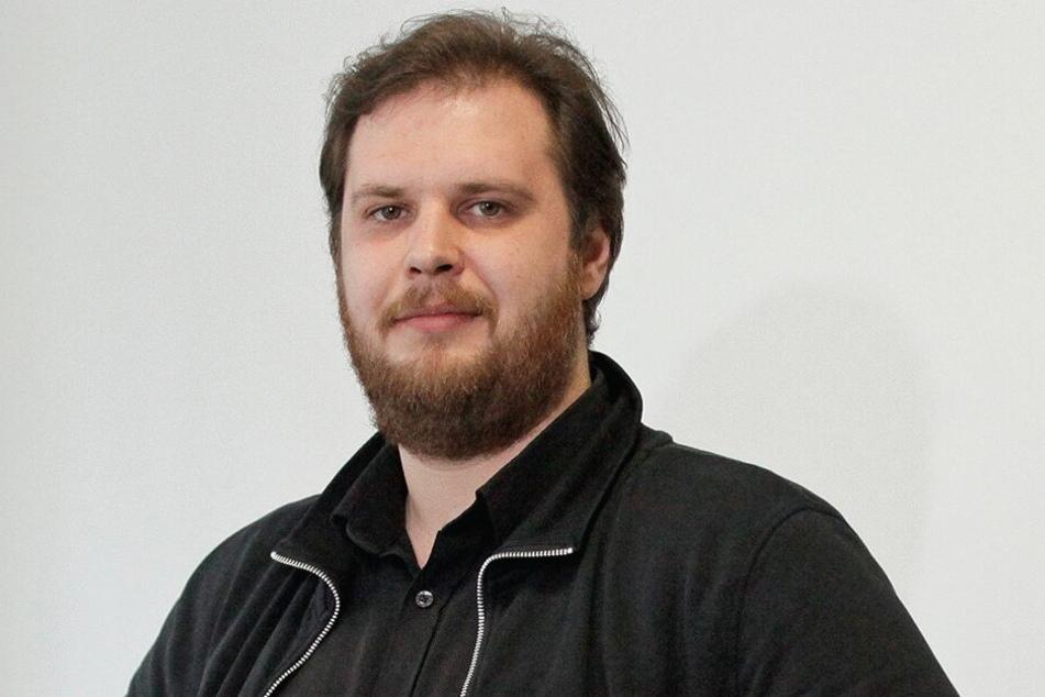 Vincent Drews (31, SPD).
