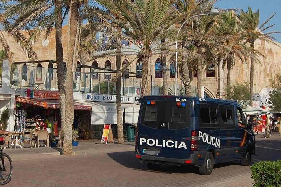Die Polizei konnte den mutmaßlichen Täter mittlerweile festnehmen (Symbolbild).