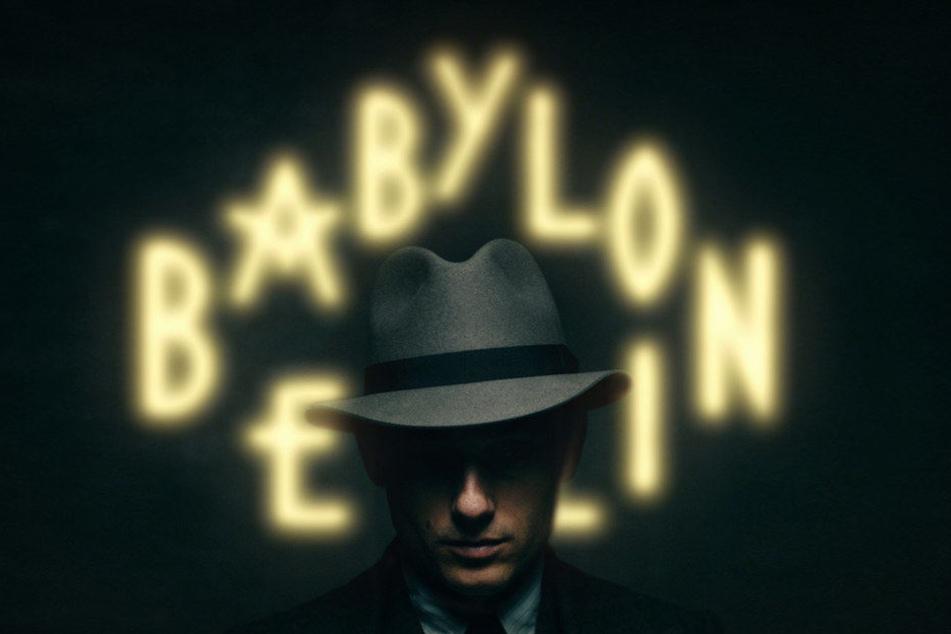 """Nach der Premiere am Sonntag läuft """"Babylon Berlin"""" immer donnerstags im Doppelpack um 20.15 Uhr in der ARD."""
