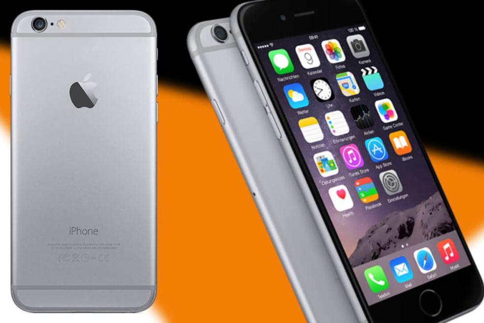 iPhone 6 jetzt nur noch 29 Euro mit günstigem Vodafone ...