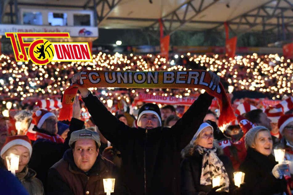 Darum gefährdet DFL-Spielplan das kultige Union-Weihnachtssingen