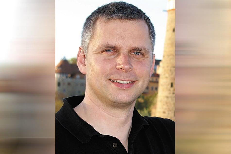 Mike Hauschild (47, FDP).