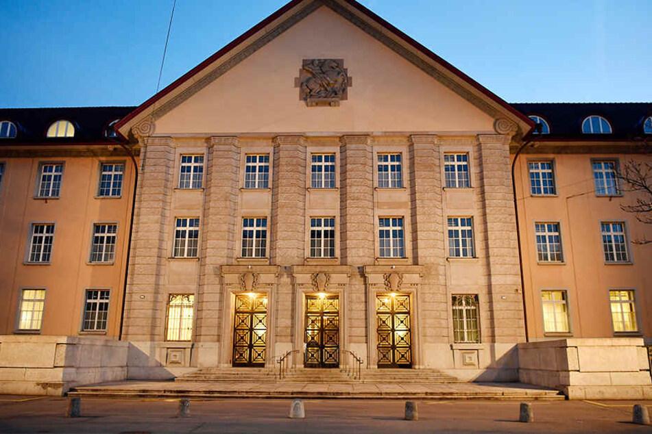 Das Bezirksgericht in Zürich hat den Prozess um Felix Vossen verhandelt.