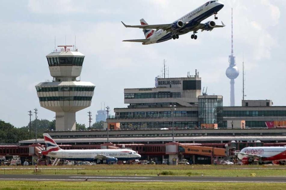 Laut eines Gutachtens besteht nach der Eröffnung des BER keine Chance auf einen Weiterbetrieb des Flughafens Tegel.