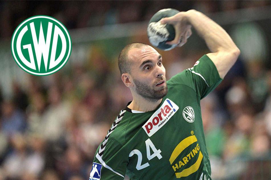 Ist dieser Handballprofi ein Kokain-Schmuggler?