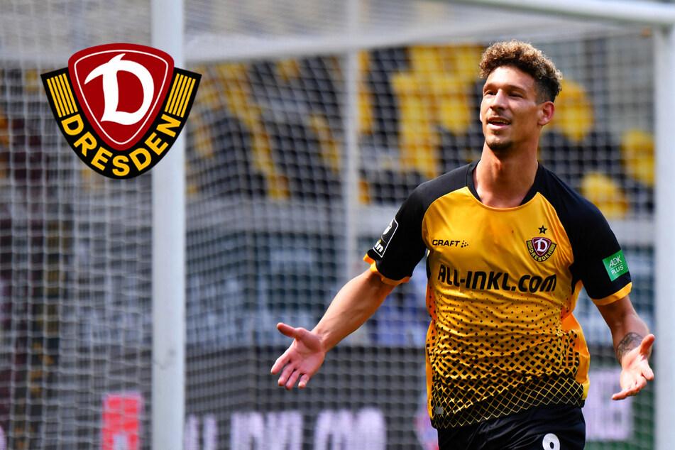 Dynamo festigt gegen Köln Platz 1, weil alle Konkurrenten patzen!
