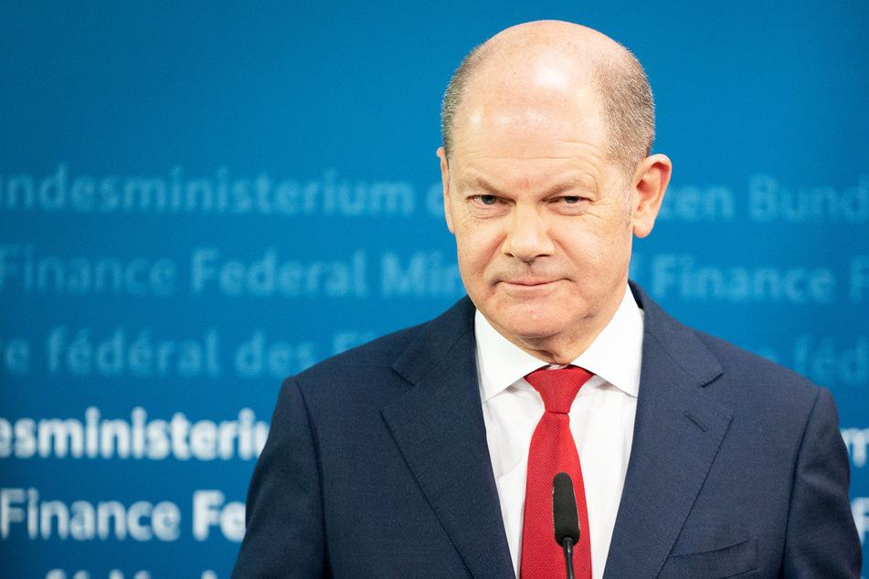 Olaf Scholz mit klarer Forderung: Chefs müssen Angestellte regelmäßig testen!