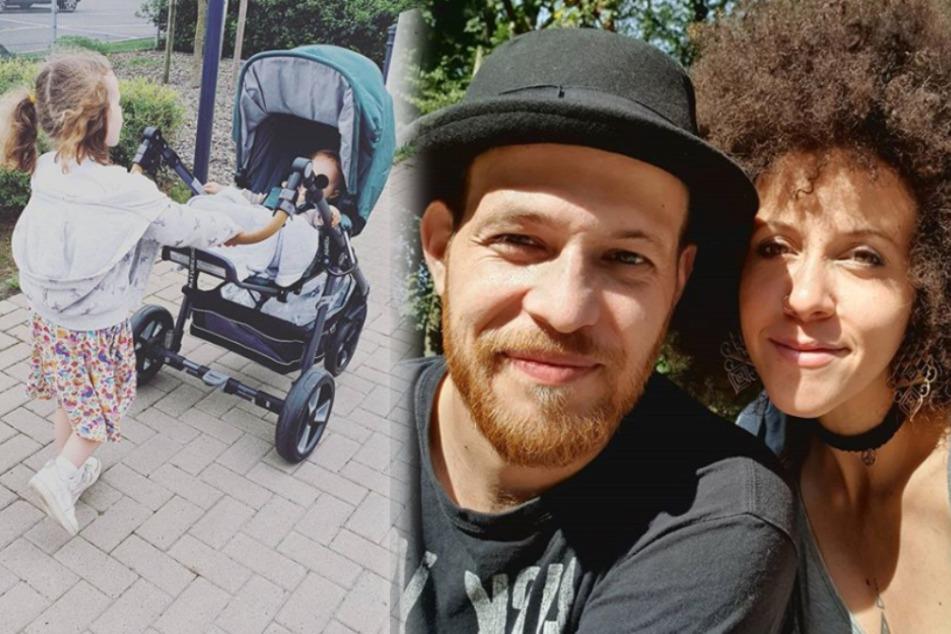 """""""Unter Uns""""-Stars im Glück: Patrick Müller und seine Joy verkünden süße Baby-News"""