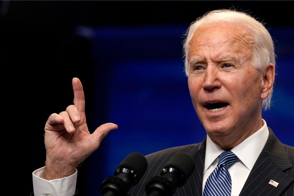 Joe Biden schon nach einer Woche als US-Präsident beliebter als Trump je war