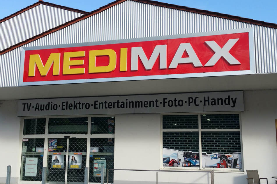 Ausverkauf bei MEDIMAX Waldkirch: Ventilatoren 75% im Preis gesenkt!