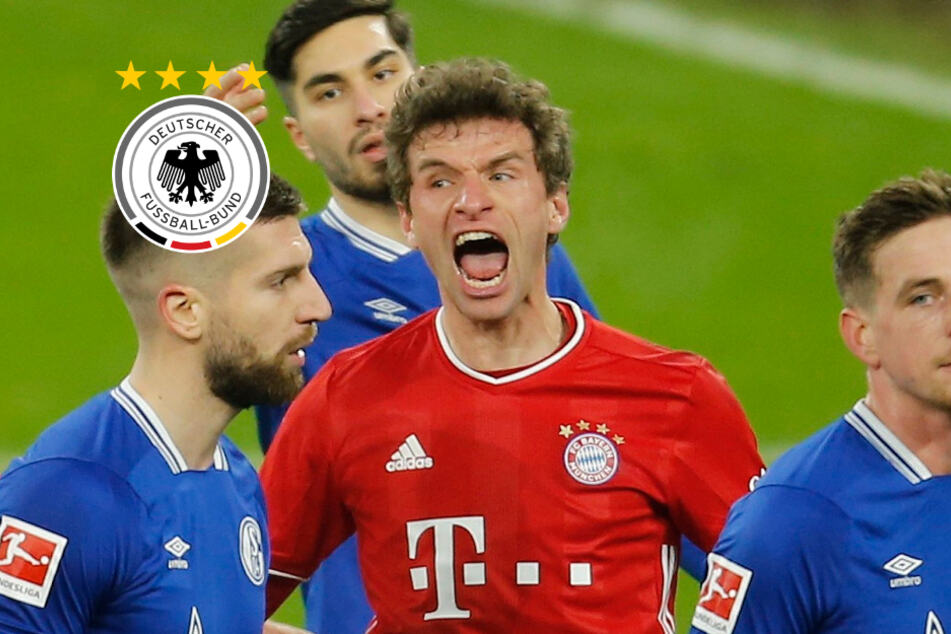 Olympia 2021 ohne Thomas Müller: Kruse und Hummels wohl dabei
