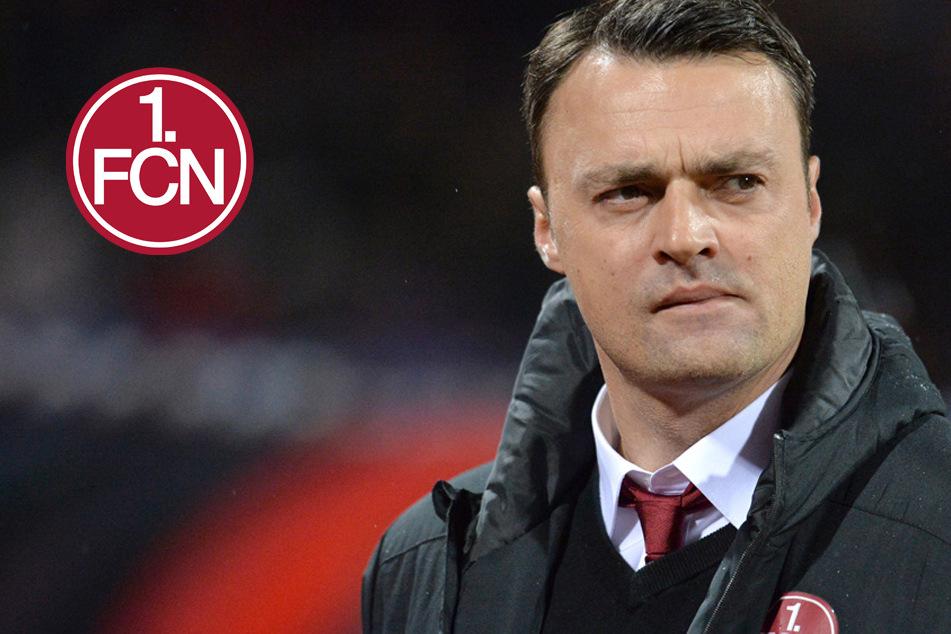 Drohungen gegen Nürnberger Fußball-Profis: Ermittlungen laufen weiter
