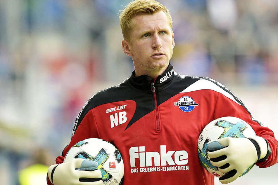 Nico Burchert hat seinen Vertrag beim SC Paderborn als Torwarttrainer verlängert.