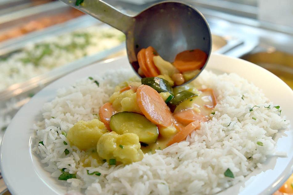 Aus welchem Herkunftsland der Reis stammt, muss auf Verpackungen nicht angegeben werden. Asiatischer Reis ist meist höher mit Arsen belastet als europäischer.