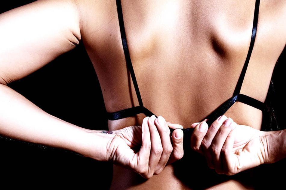 Eine GNTM-Kandidatin hatte jede Menge Sex. Doch wie viele Freier hatte sie wirklich.
