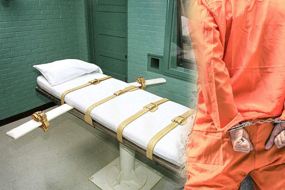Leipzig kämpft für die Abschaffung der Todesstrafe
