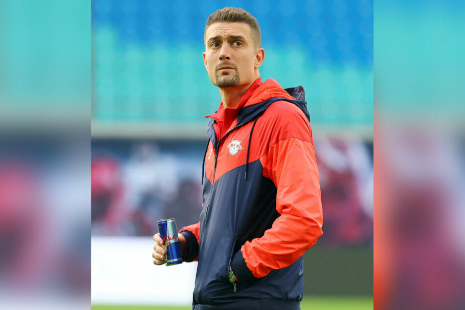 Stefan Ilsanker (30) wird RB Leipzig wohl noch im Winter verlassen.