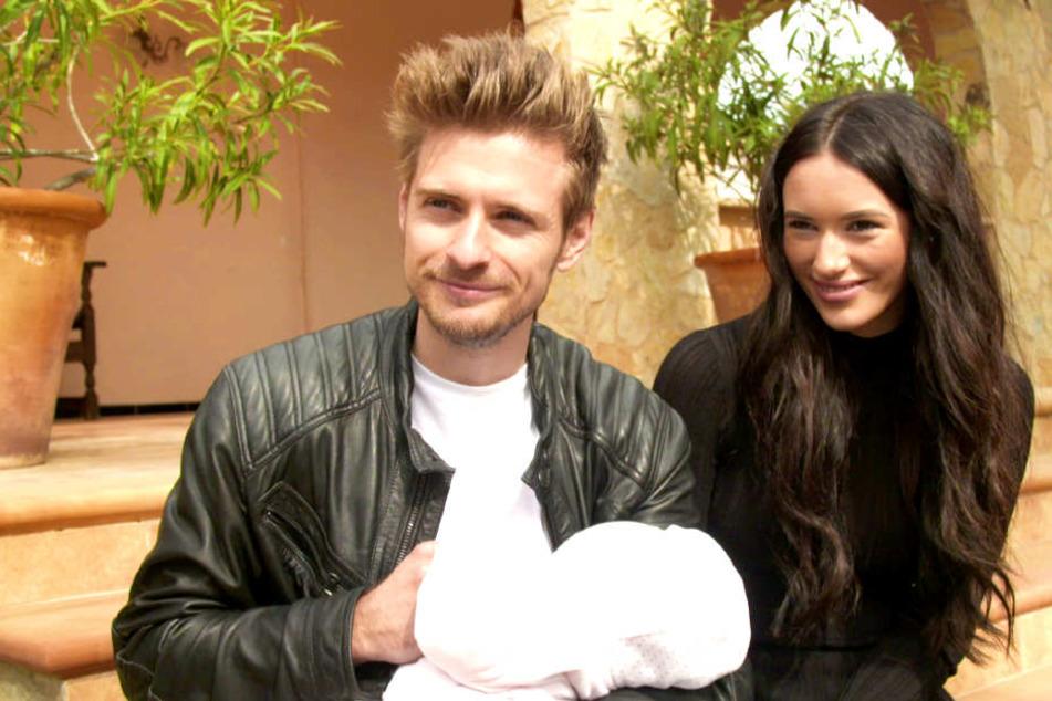 Jörn und Hanna verbringen die Sommermonate in ihrer Finca auf Mallorca.