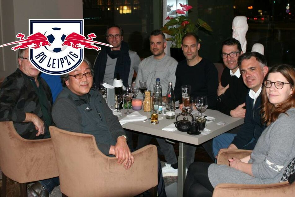 Nach der Coronavirus-Panne: RB Leipzig trifft sich mit verbannter Fangruppe