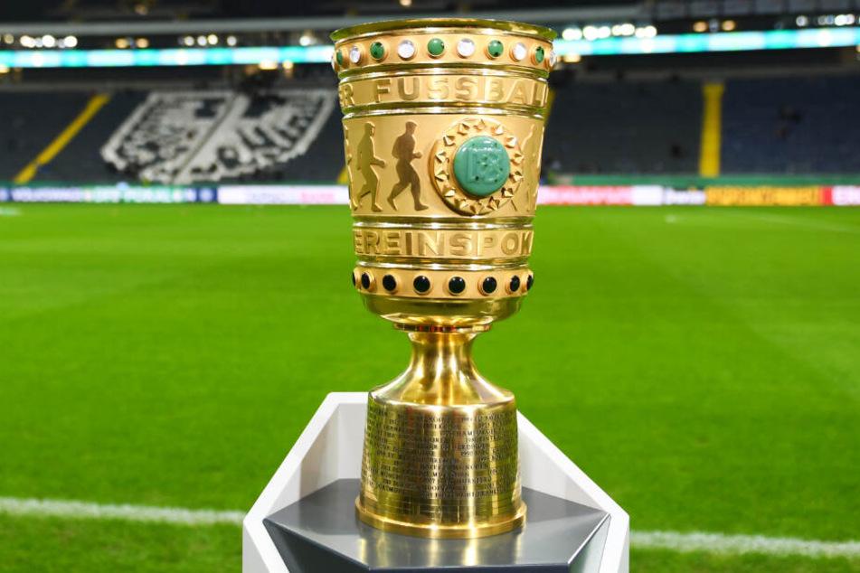 Der 1. FC Saarbrücken empfängt im DFB-Pokal-Viertelfinale Fortuna Düsseldorf.