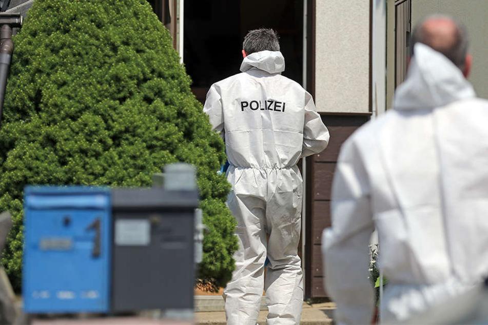 Bei Gudensberg: Leblose Kinder in Wohnung gefunden