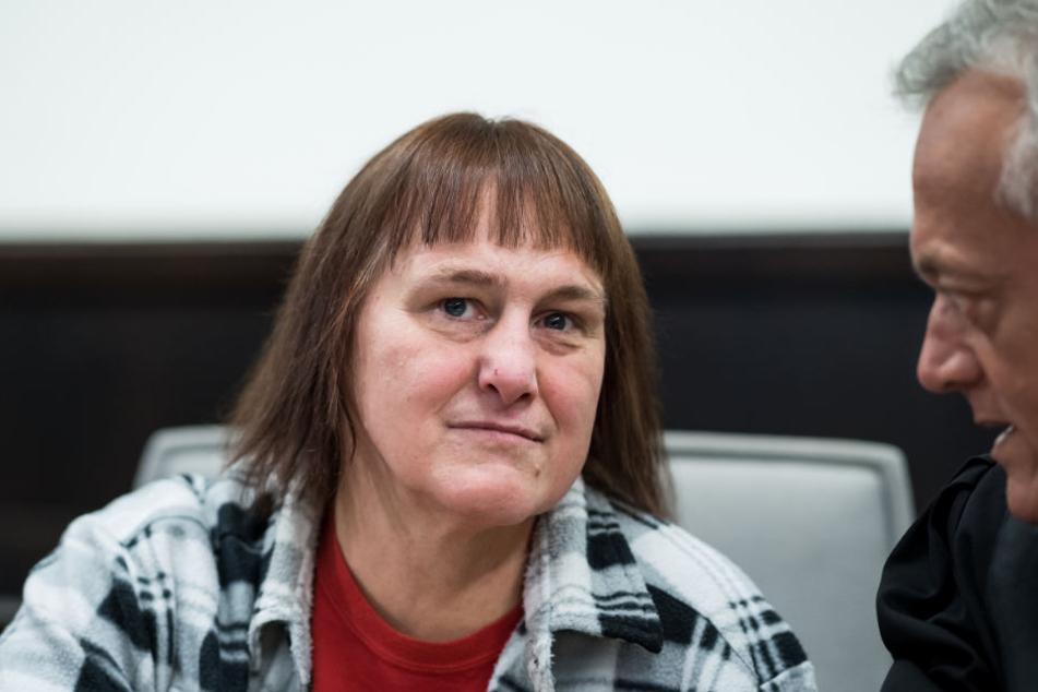 Der Verteidiger von Angelika W. forderte Freispruch für seine Mandantin.