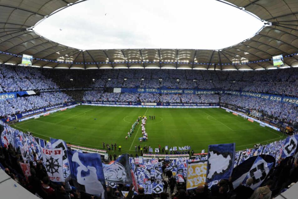 Fußball und anderer Sport in Hamburg sollen umweltfreundlicher werden