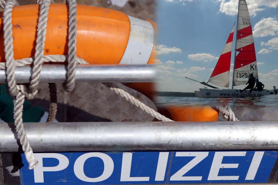 Polizei findet Leiche eines Mannes im Bodensee