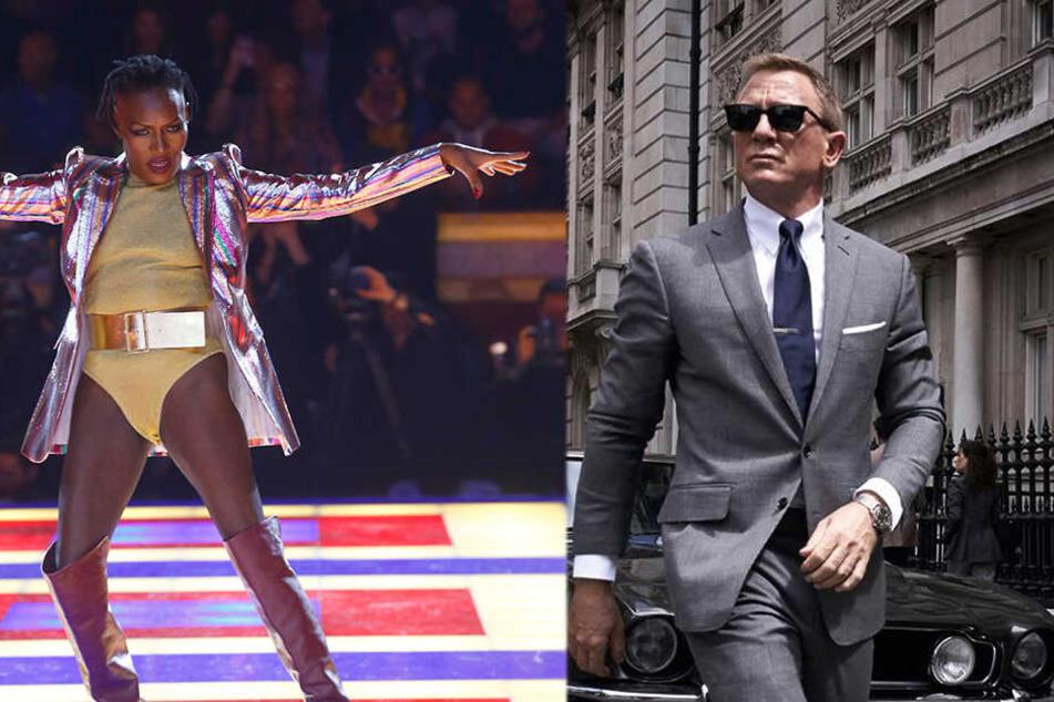 007-Produzenten perplex: Verpflichteter Star erscheint am Set und haut sofort wütend ab