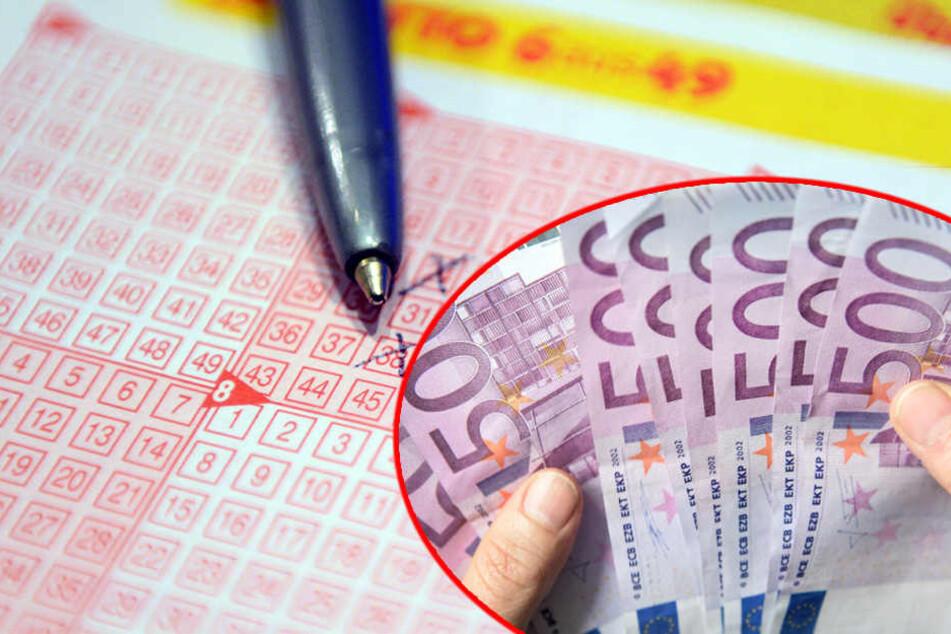 In Leipzigs Nachbarschaft wohnt ein neuer Lotto-Millionär