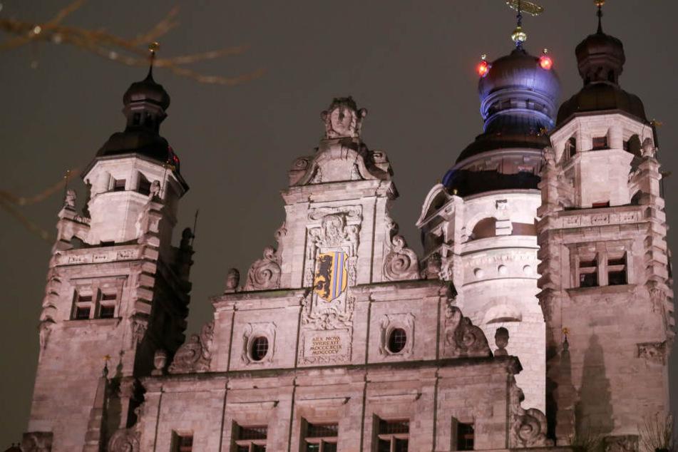 Am 1. März wird es in Leipzig zu einer Stichwahl kommen.
