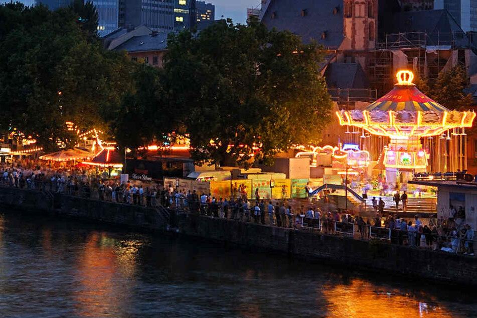 Rhein Main Veranstaltungen Heute