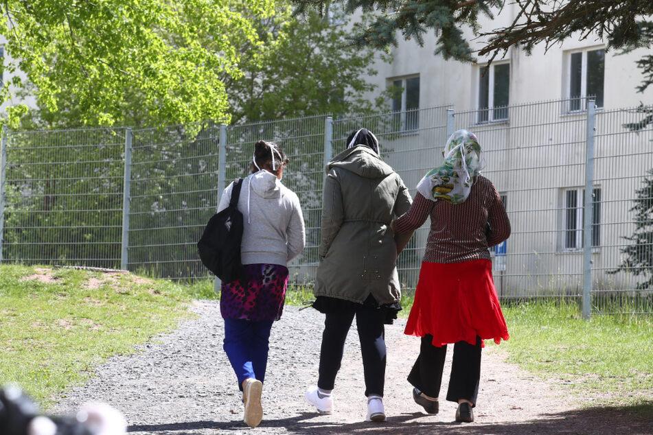 Thüringen will Landesamt für Flüchtlinge einrichten