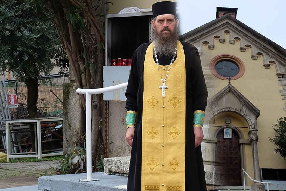 """""""Allah wirft Jesus raus!"""" Muslime schnappen sich Kirche"""