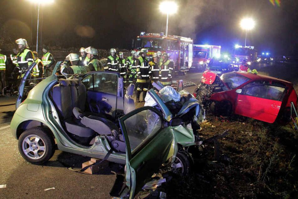 Raser-Unfall tötete zwei Frauen (15, 21): Prozess geht in neue Runde