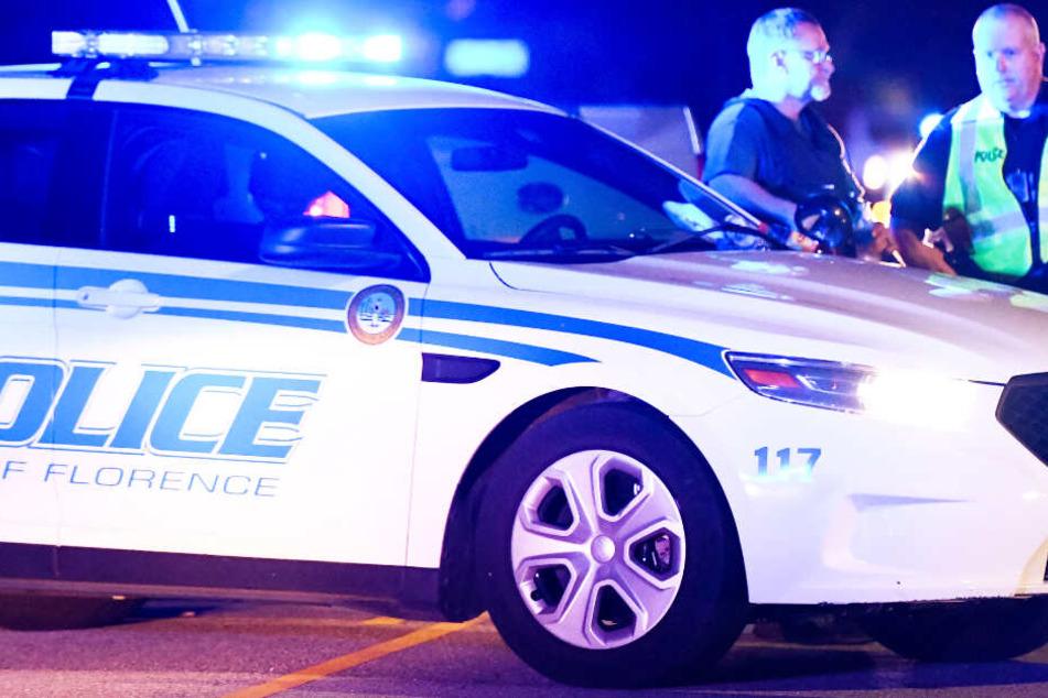 In den USA mussten Polizisten zu einem tragischen Einsatz ausrücken. (Symbolbild)