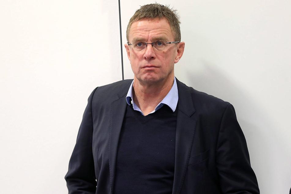 Die 150.000 Mitglieder von Borussia Dortmund lassen Ralf Rangnick kalt.
