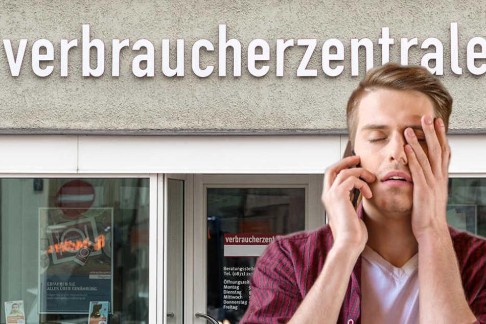 Insgesamt 5562 Beratungen allein zum allgemeinen Verbraucherrecht verbuchte die Berliner Einrichtung 2017.