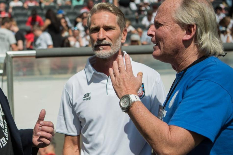 Nach 0:7-Klatsche in Offenbach: Muss FSV-Coach Alexander Conrad gehen?